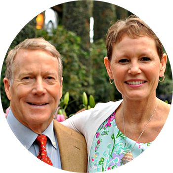 Mr. & Mrs. Robert McNeil