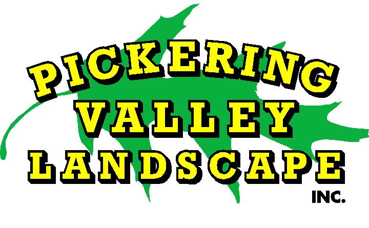 Pickering Valley Landscape sponsor logo
