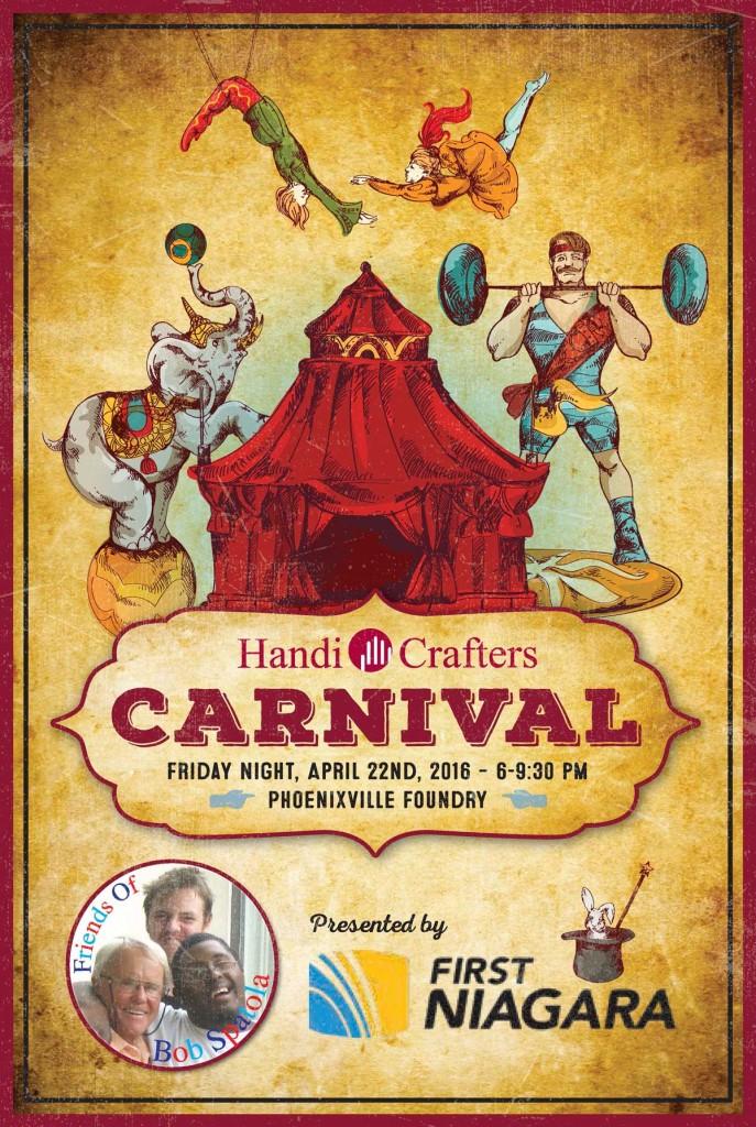 Handi-Crafters Carnival
