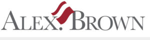 Alex Brown Sponsor Logo - Handi-Crafters