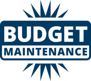 Budget Maintenance Supports Handi-Crafters Packagers