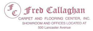 Fred Callaghan sponsors Hanid-Crafter event
