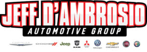 Jeff D'Ambrosio Dodge supports Handi-Crafters Rework