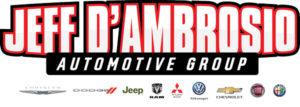 Jeff D'Ambrosio Dodge supports Handi-Crafters Rework