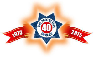 Protection Bureau Sponsor Logo