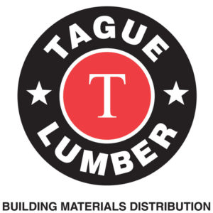 Tague Lumber Handi-Crafters event sponsor