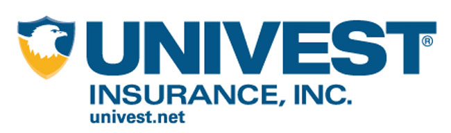 UNIVEST Insurance Handi-crafters sponsor