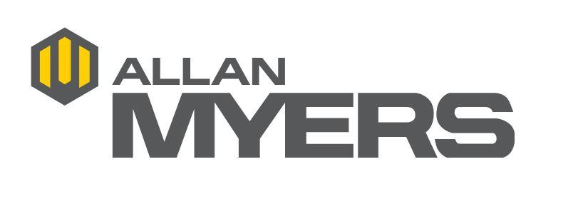 Allan Myers Sponsor Logo
