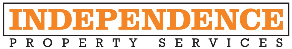 Independence Property Services sponsor logo