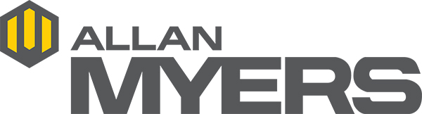 Allan Myers - Golf Sponsor