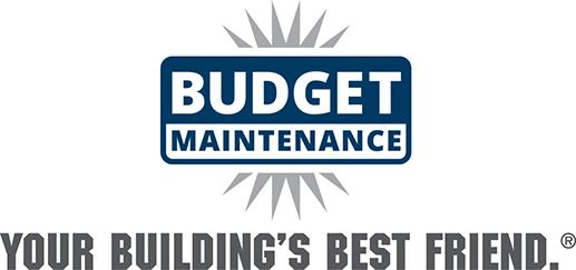 Budget Maintenance - Sponsor Logo