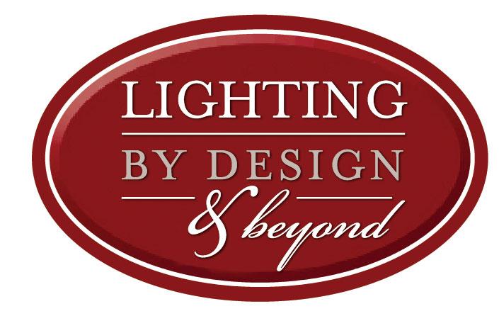 Lighting by Design Sponsor logo