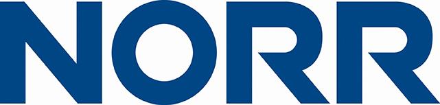 NORR - Sponsor logo