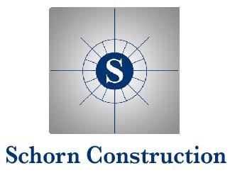 Sponsor logo - Schorn Construction