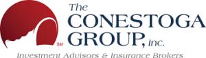 Connestoga Group Sponsor logo