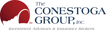 Connestoga Group Sponsor logo