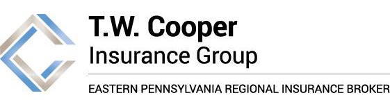 TW Cooper Insurance - Sponsor logo