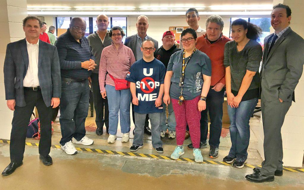 Hankin Group photo