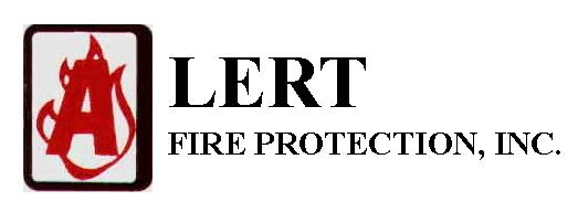 Alert Fire Protection Sponsor Logo
