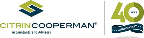 Citrin Cooperman sponsor logo