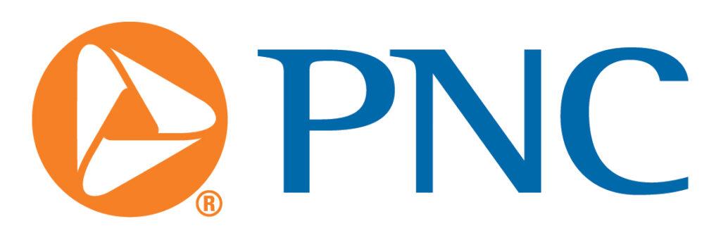 PNC Bank - sponsors logo