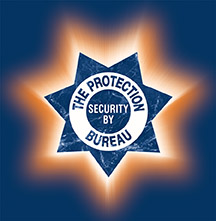 The Protection Bureau sponsor logo