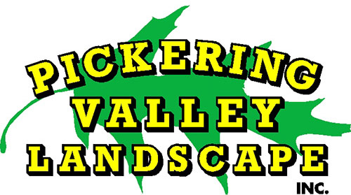 Pickering Valley Landscape - sponsor's logo