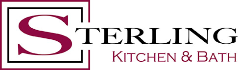 Sterling Kitchen & Bath sponsor logo
