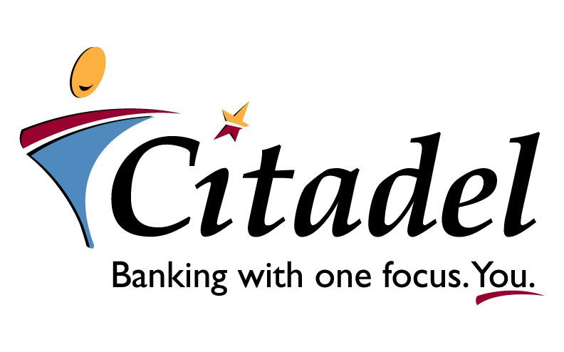 Citadel - sponsor's logo
