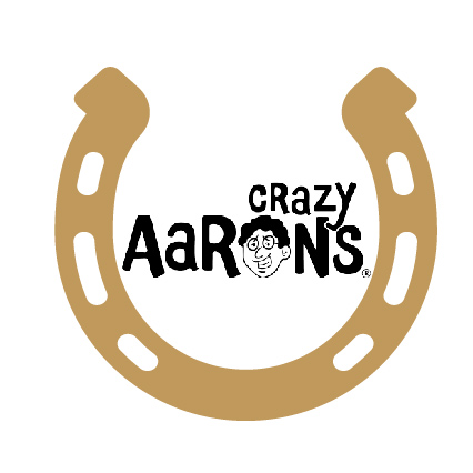Crazy Aaron's - winner of Handi-CraftersBest Friend Award