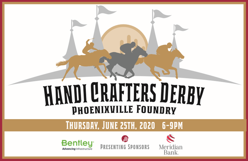 Handi-Crafters Derby Event Reschedule