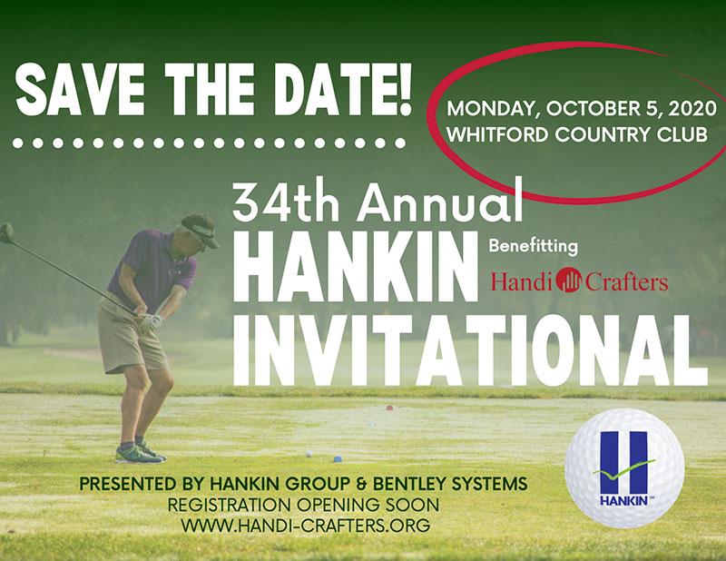 Hankin Invitational Info