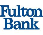 Fulton Bank Logo - Handi-Crafters Sponsor