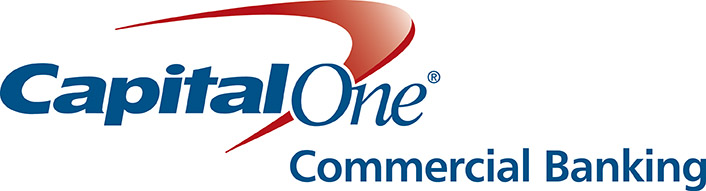 Capital One Logo - Handi-Crafters Sponsor