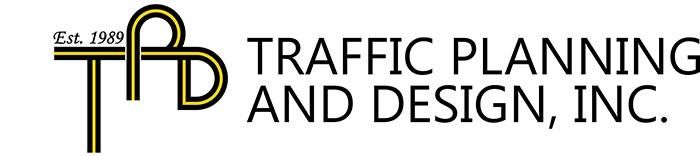 Traffic Planning Logo - Handi-Crafters Sponsor