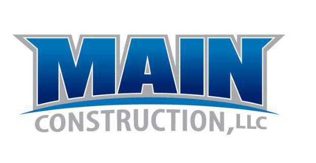 Main Construction - Handi-Crafters Sponsor