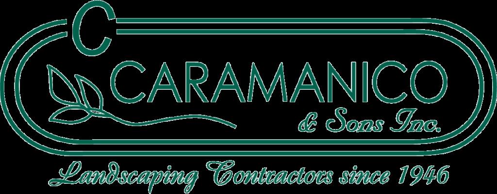 Caramanico Landscape Logo - Handi-Crafters Sponsor
