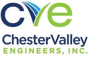 Chester Valley Engineer Logo - Handi-Crafters Sponsor