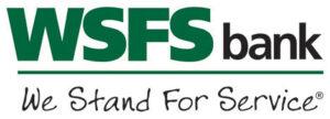 WSFS Logo - Handi-Crafters Sponsor