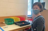 Assemblers, Repackaging, Rework, Assembly & Kitting | Rachel Carney